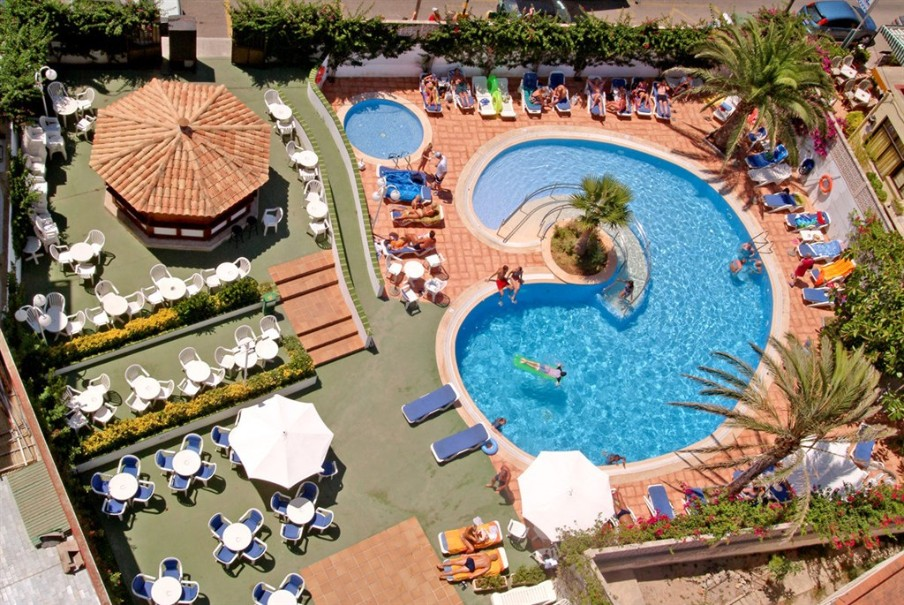 Hotel Illusion Markus Park (fotografie 5)