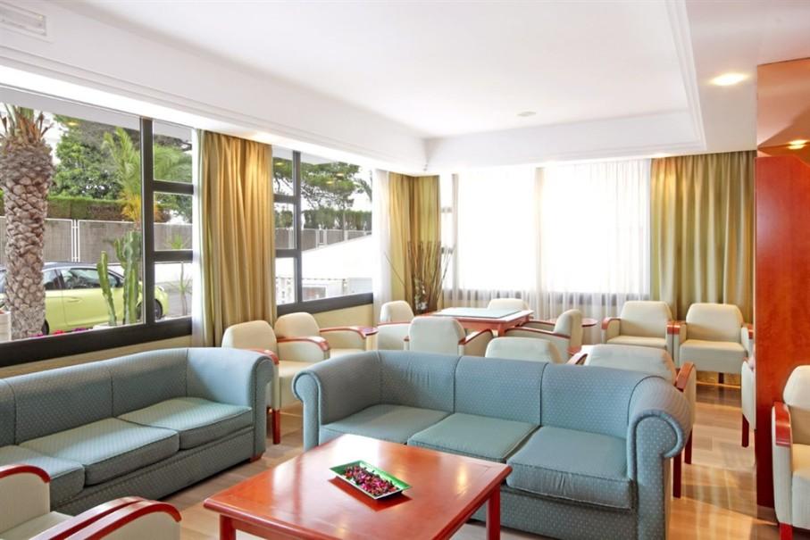 Hotel Illusion Markus Park (fotografie 7)