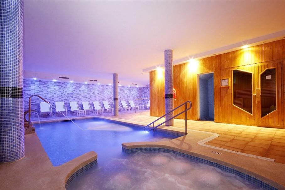 Hotel Illusion Markus Park (fotografie 13)