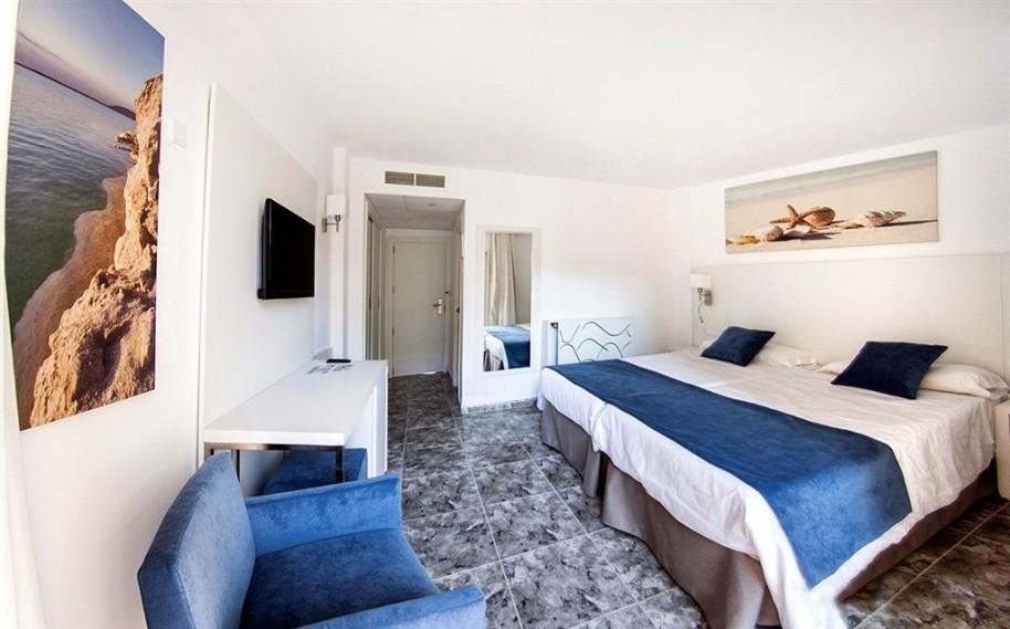Hotel Illusion Calma (fotografie 3)