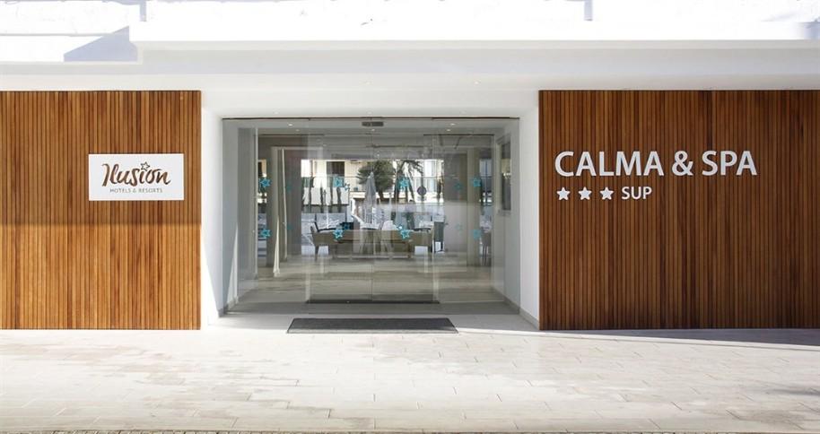 Hotel Illusion Calma (fotografie 11)