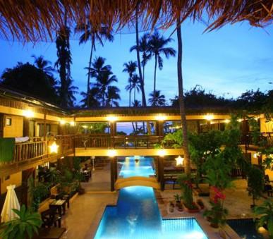 Hotel Phra Nang Inn Resort