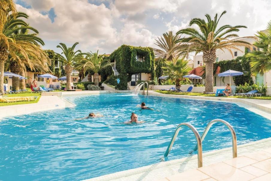 Hotelový komplex Eva Bay (fotografie 11)