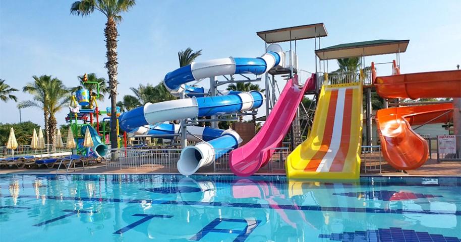 Hotel Caretta Beach (fotografie 5)