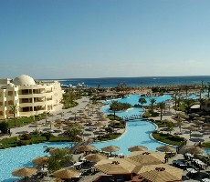 Hotel Tia Heights Makadi Bay and Resort