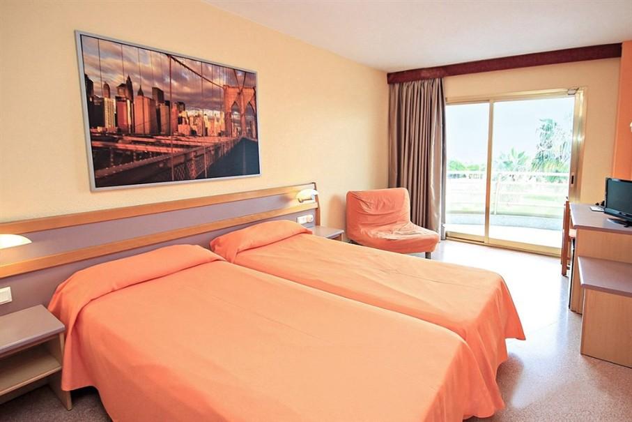 Hotel Mercury (fotografie 2)