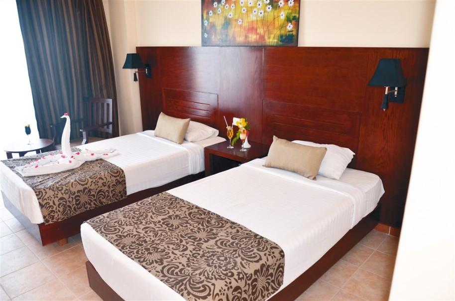 Hotel Royal Brayka Beach Resort (fotografie 5)