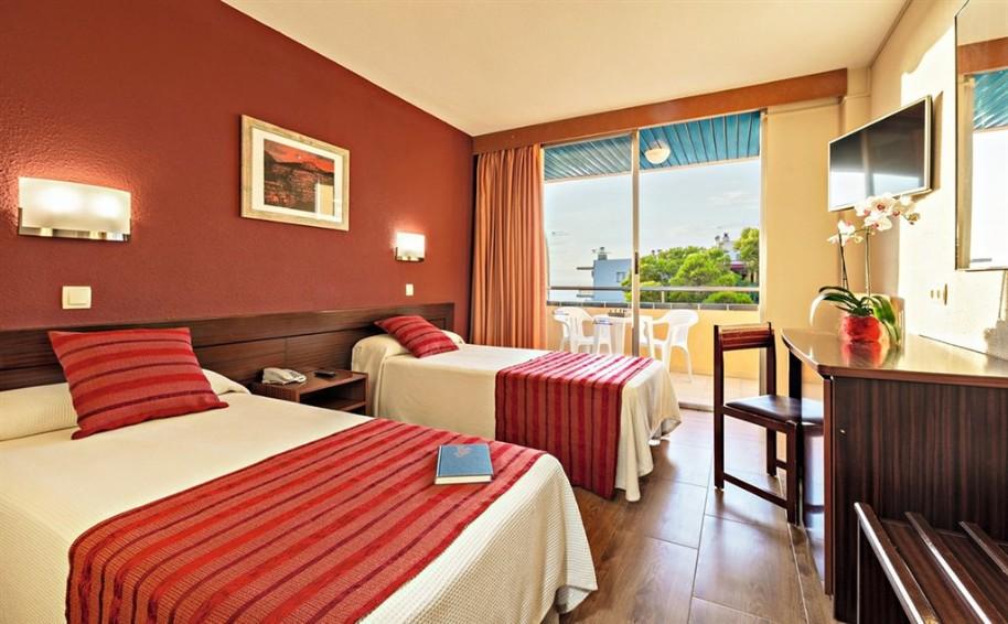 Hotel Playa Park (fotografie 2)