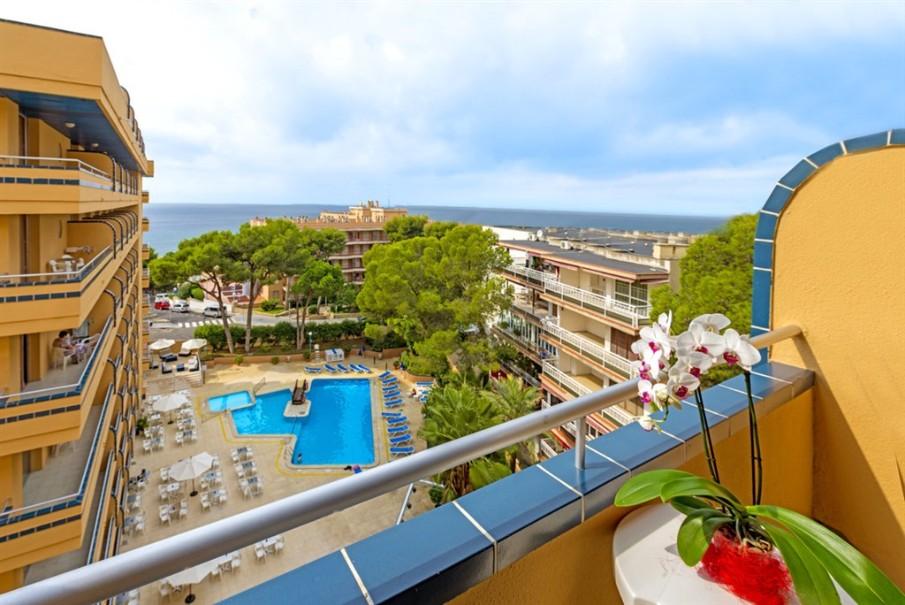 Hotel Playa Park (fotografie 3)