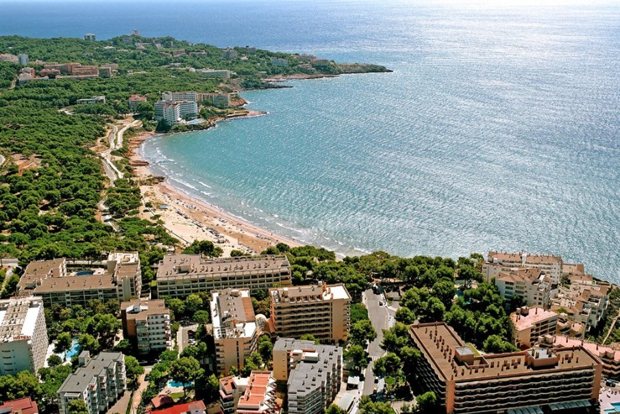 Hotel Playa Park (fotografie 4)
