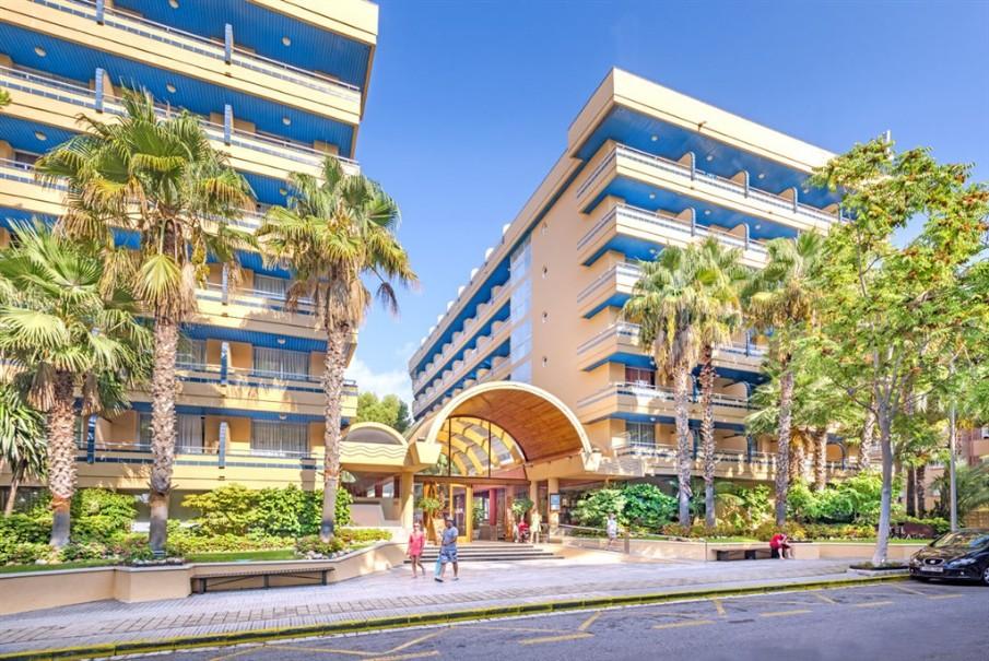 Hotel Playa Park (fotografie 9)