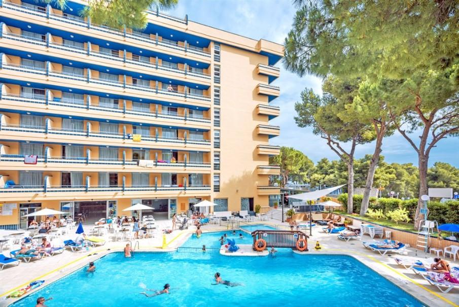 Hotel Playa Park (fotografie 11)