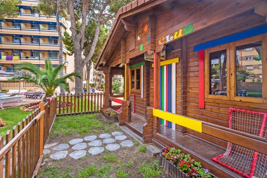Hotel Playa Park (fotografie 20)
