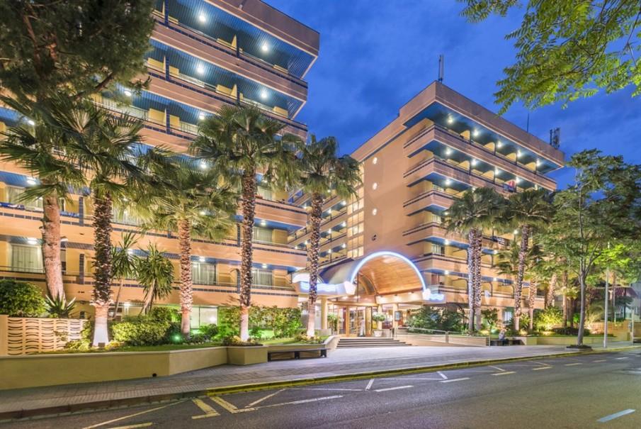 Hotel Playa Park (fotografie 23)