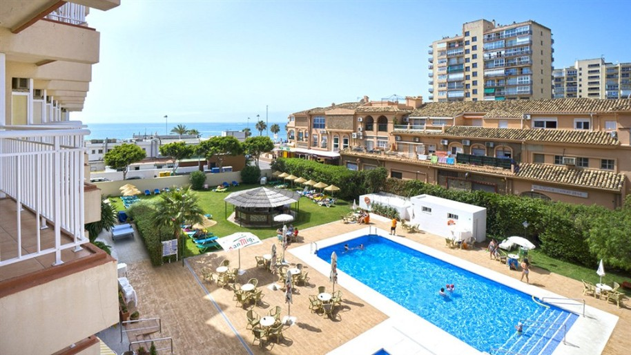 Hotel Balmoral (fotografie 13)
