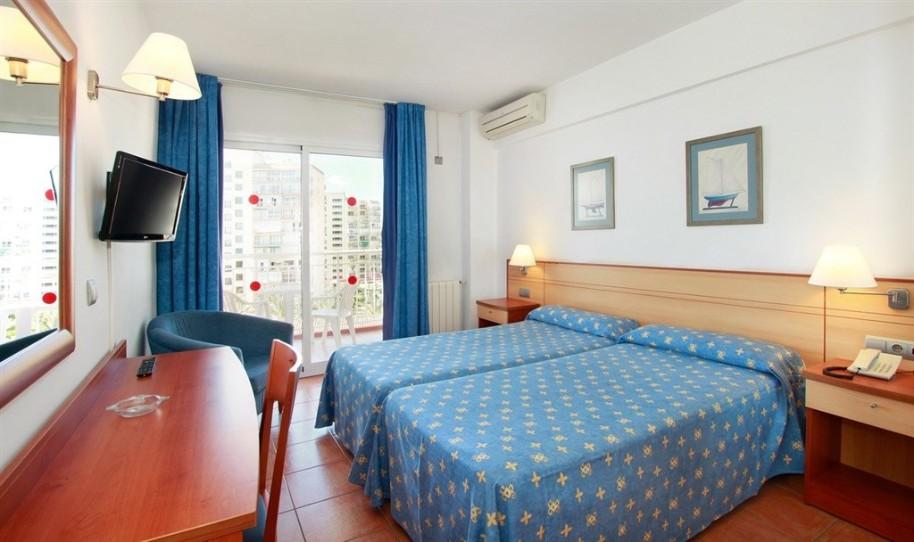 Hotel Balmoral (fotografie 4)