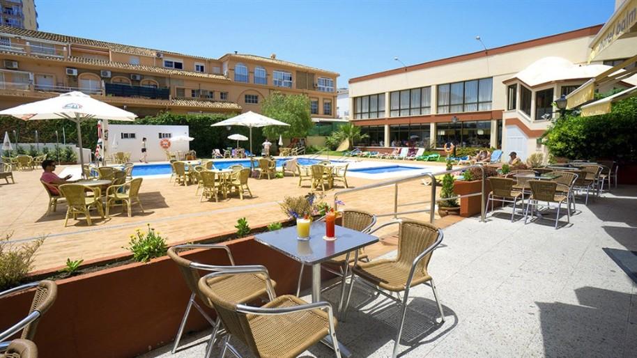 Hotel Balmoral (fotografie 6)