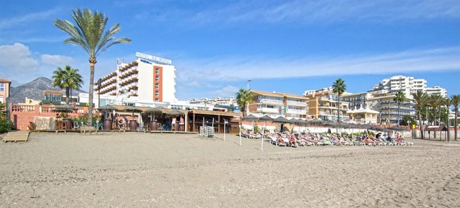 Hotel Balmoral (fotografie 12)