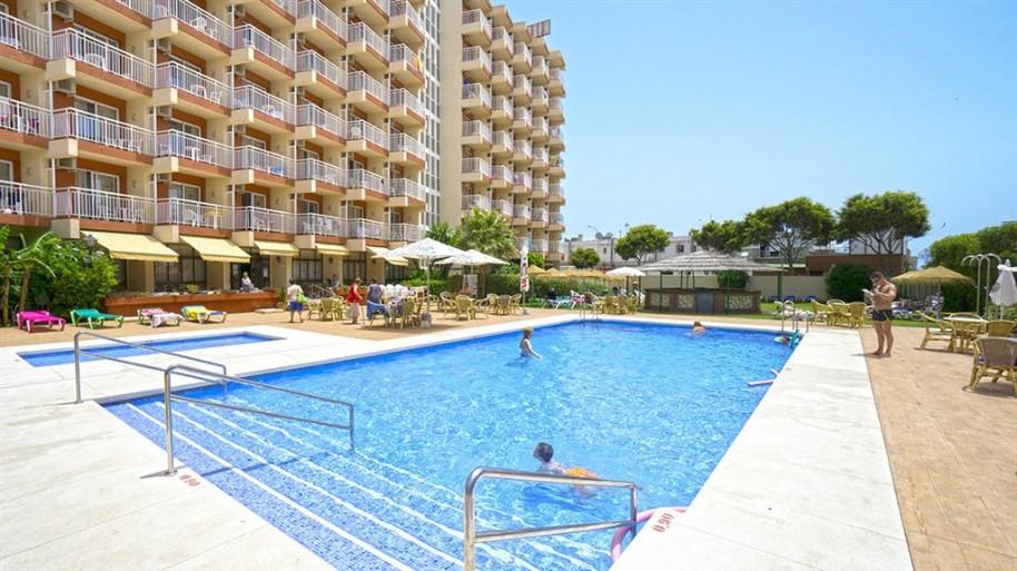 Hotel Balmoral (fotografie 11)