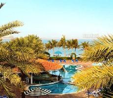 Hotel Smartline Bin Majid Beach Resort
