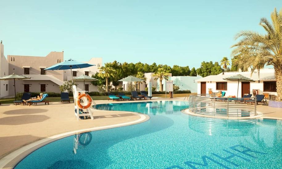 Hotel Smartline Ras Al Khaimah Beach Resort (fotografie 13)