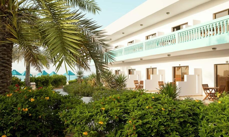 Hotel Smartline Bin Majid Beach Resort (fotografie 9)