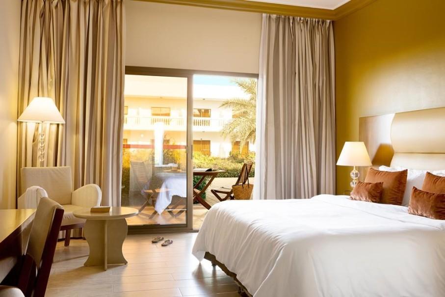 Hotel Smartline Bin Majid Beach Resort (fotografie 21)