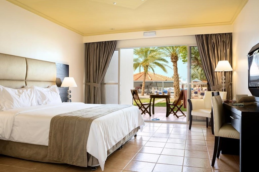 Hotel Smartline Bin Majid Beach Resort (fotografie 22)