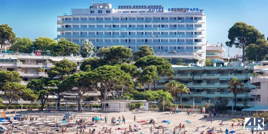 Hotel Salou Park I (fotografie 11)