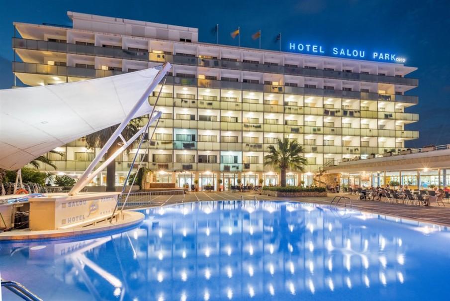Hotel Salou Park I (fotografie 17)