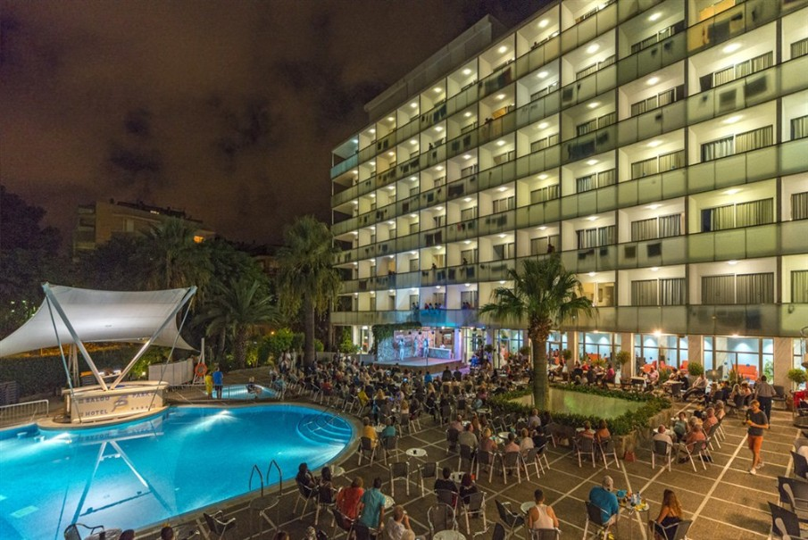 Hotel Salou Park I (fotografie 18)