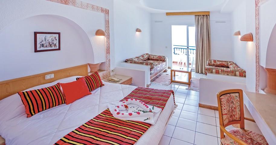 Hotel Aljazira Beach & Spa (fotografie 4)