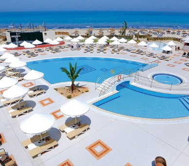Hotelový komplex Telemaque Beach & Spa (hlavní fotografie)