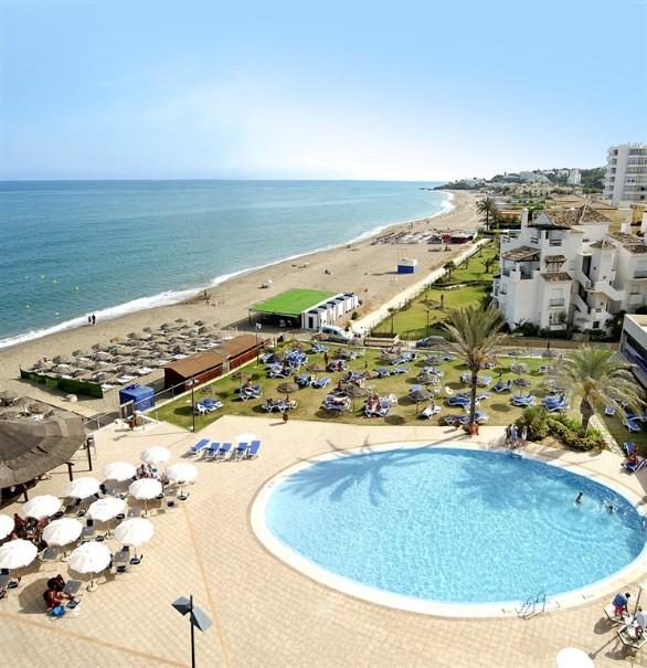 Hotel Vik Gran Costa Del Sol (fotografie 3)