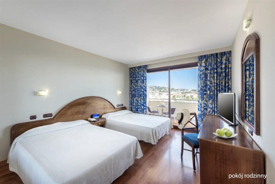 Hotel Vik Gran Costa Del Sol (fotografie 5)
