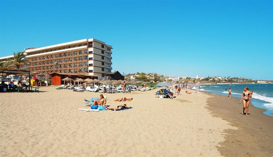 Hotel Vik Gran Costa Del Sol (fotografie 6)