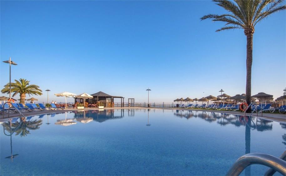 Hotel Vik Gran Costa Del Sol (fotografie 7)