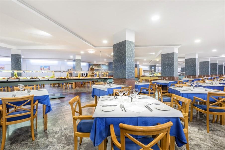 Hotel Vik Gran Costa Del Sol (fotografie 8)