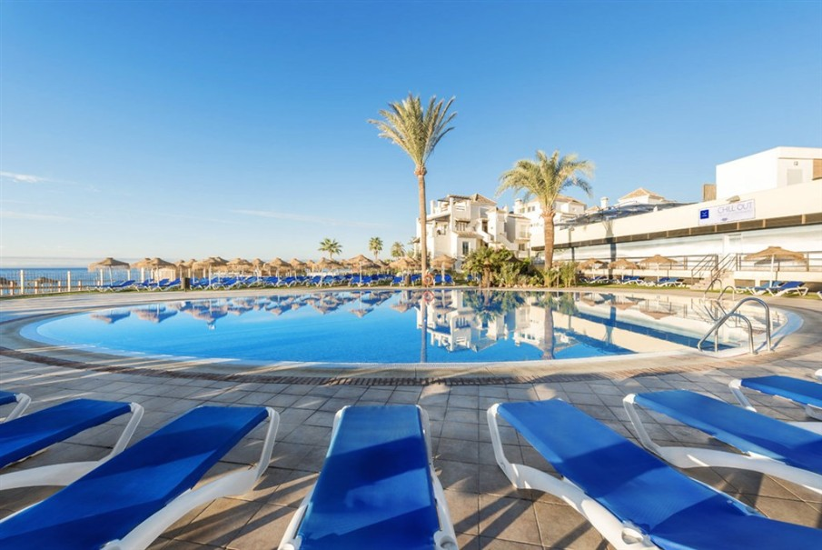 Hotel Vik Gran Costa Del Sol (fotografie 11)