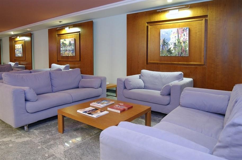 Hotel Vik Gran Costa Del Sol (fotografie 15)