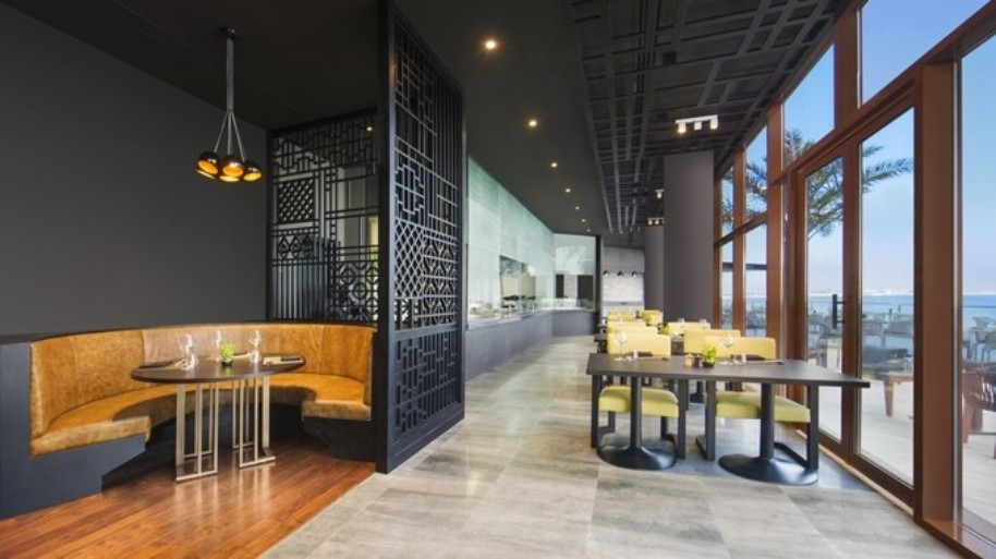 Doubletree By Hilton Hotel Resort & Spa Marjan Island (fotografie 15)