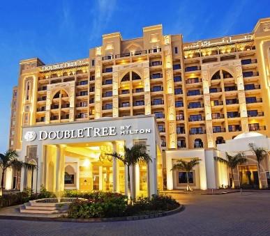 Hotel Doubletree By Hilton Resort & Spa Marjan Island (hlavní fotografie)
