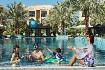 Doubletree By Hilton Hotel Resort & Spa Marjan Island (fotografie 4)