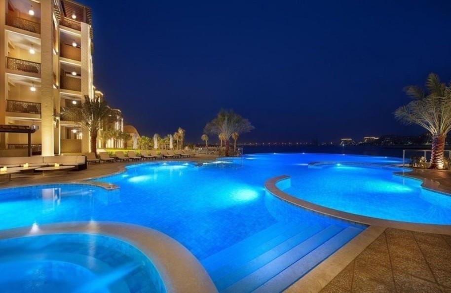Doubletree By Hilton Hotel Resort & Spa Marjan Island (fotografie 6)