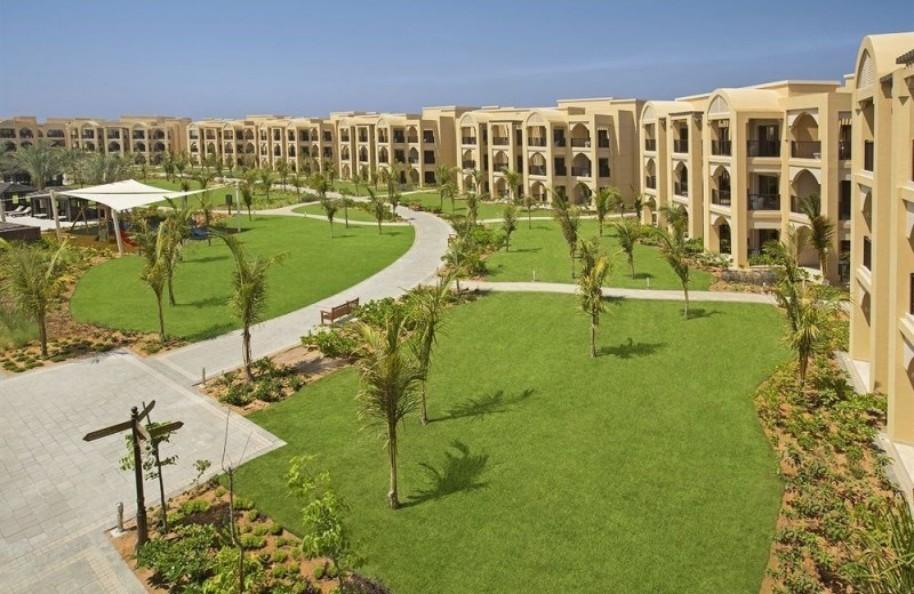 Doubletree By Hilton Hotel Resort & Spa Marjan Island (fotografie 7)