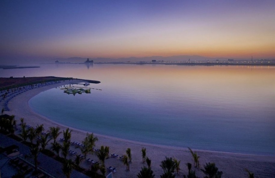 Doubletree By Hilton Hotel Resort & Spa Marjan Island (fotografie 8)