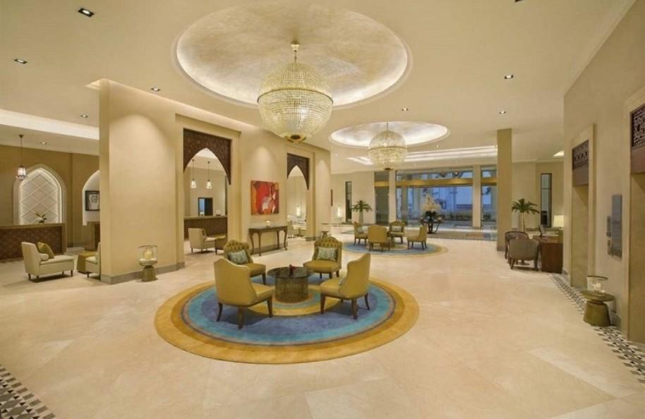 Doubletree By Hilton Hotel Resort & Spa Marjan Island (fotografie 10)