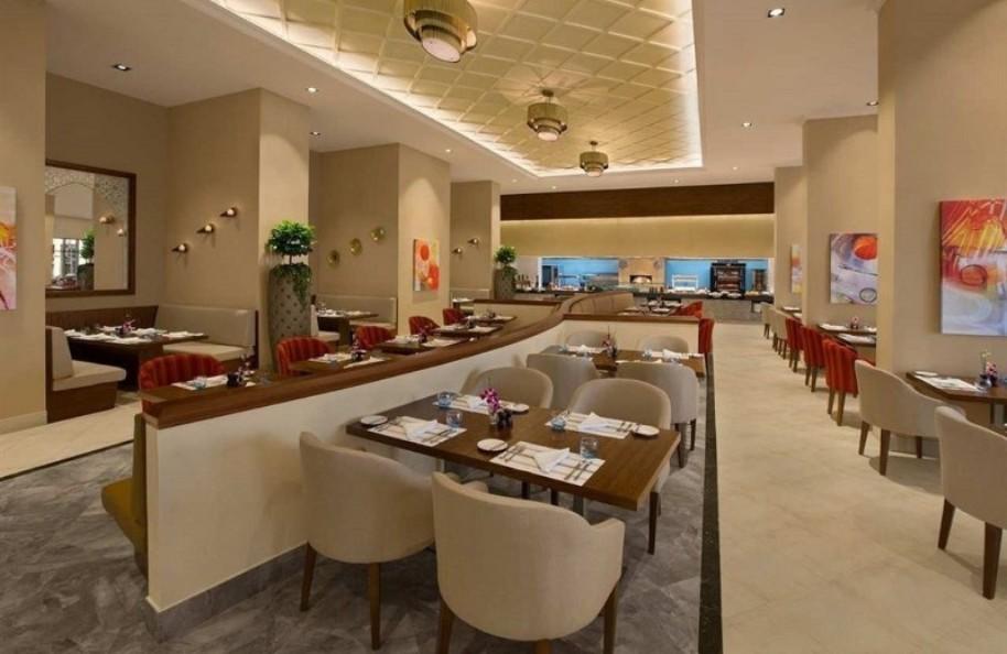 Doubletree By Hilton Hotel Resort & Spa Marjan Island (fotografie 12)