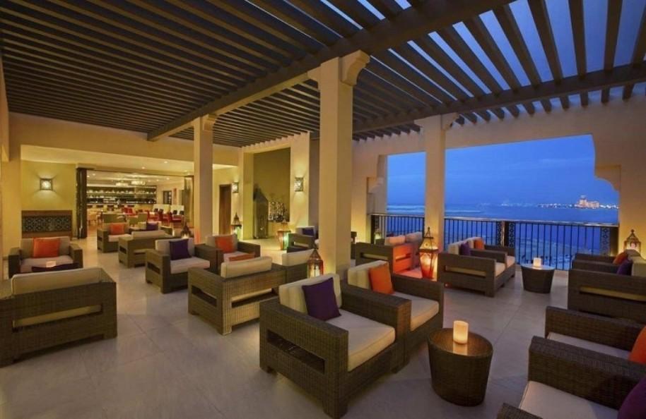 Doubletree By Hilton Hotel Resort & Spa Marjan Island (fotografie 13)