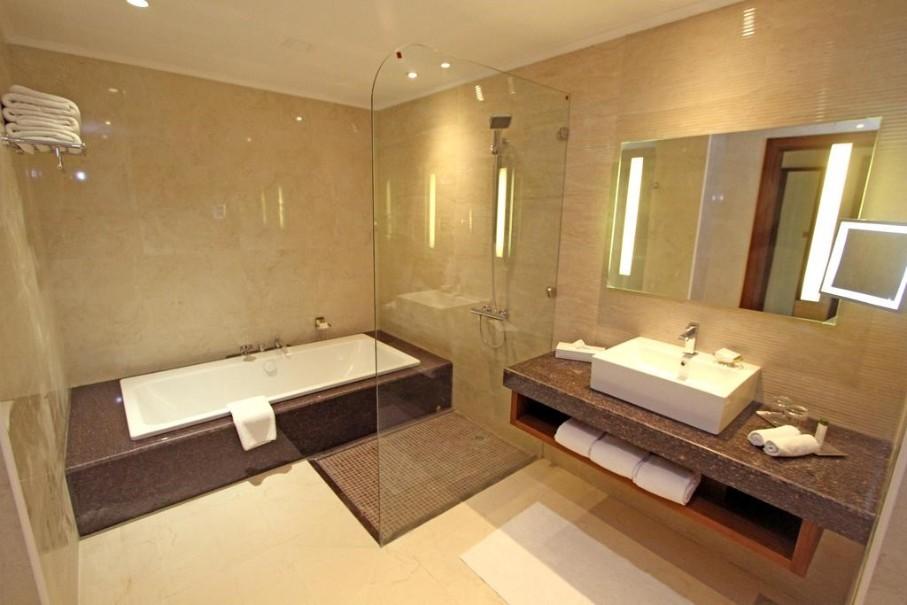 Doubletree By Hilton Hotel Resort & Spa Marjan Island (fotografie 17)